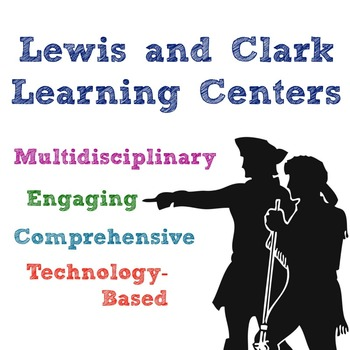 Lewis and Clark Learning Centers