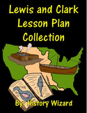 Lewis and Clark Lesson Plan Collection