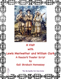Lewis and Clark( Louisiana Purchase): Reader's Theater Script