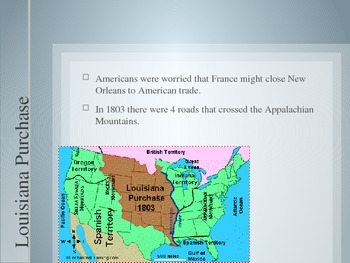 Lewis and Clark Powerpoint Presentation