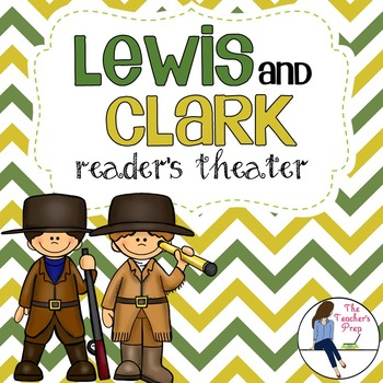 Lewis and Clark Reader's Theater