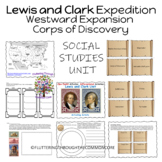 Lewis and Clark Expedition Social Studies Unit