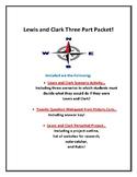 Lewis and Clark Three Part Bundle!