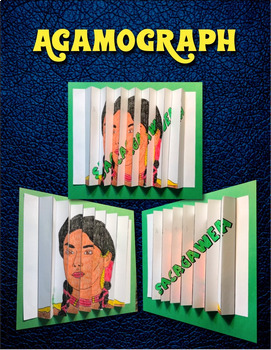 Lewis and Clark and Sacagawea BUNDLE - 3 Projects for Each Explorer - 30% OFF