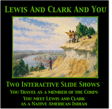 Lewis and Clark and You