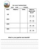 Lexia Tracking Sheets