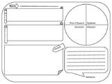 Lexicon Printable