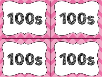 Pink Classroom Library Labels with Lexile Levels - for your book baskets