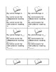 Lexile Score Cards for Reading