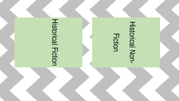 Lexile levels, genres, and popular book series classroom labels.