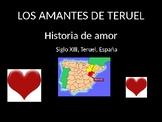 Leyenda:  Los Amantes de Teruel / Spanish Legend with FAMI