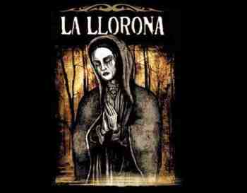 Las leyendas-Spanish Legends (La llorona & El trauco) and Past Progressive