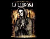 Las leyendas-Spanish Legends (La llorona & El trauco) and