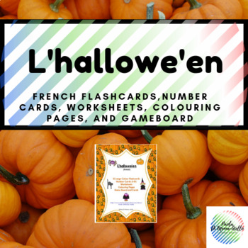L'halloween (French)