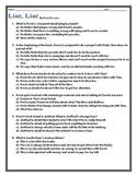 Liar, Liar Quiz- BL 5.8/AR 3pts   (Late Elementary, Middle)