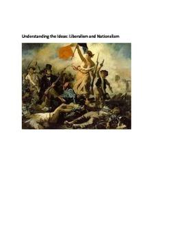 Liberalism versus Conservatism: the 1800s