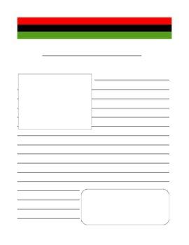 Liberation Notebooking Sample