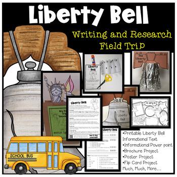 Liberty Bell - American Symbol