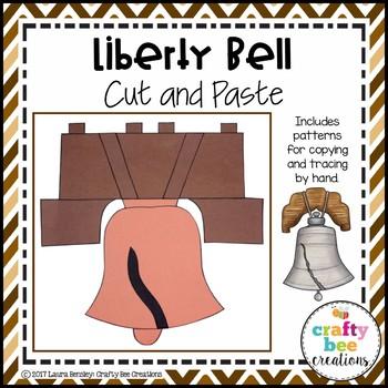 Liberty Bell Craft