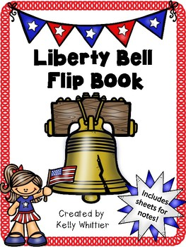 Liberty Bell (Philadelphia, Pennsylvania) Flip Book