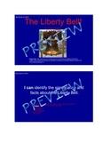 Liberty Bell Smartboard Activity