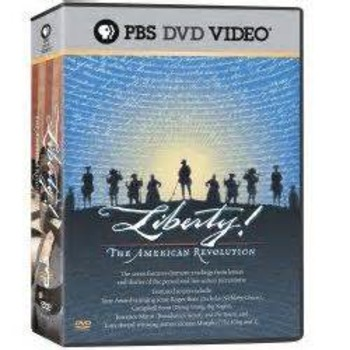 Liberty - Episode #3 - The Times That Try Men's Souls - Movie Guide