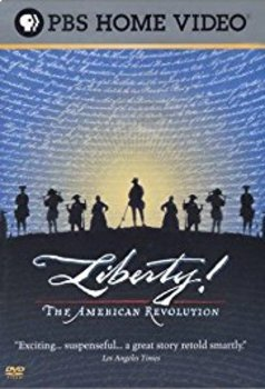 Liberty: Episode 3: The Times That Try Men's Souls Movie Guide