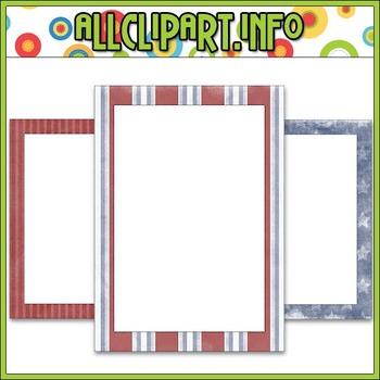 Liberty Kids Card Starters 1 (5x7)