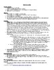 Liberty by Julia Alvarez Lesson Plan, Worksheets, Questions, Key, Powerpoints