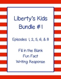 Liberty's Kids Bundle #1