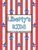 Liberty's Kids Episode 6 The Shot Heard Round the World *Distance Learning*
