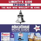 Liberty's Kids | The Man Who Wouldn't be King (E38) - Movi