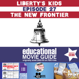 Liberty's Kids | The New Frontier Episode 27 (E27) - Movie