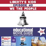 Liberty's Kids | We the People Episode 40 (E40) - Movie Gu
