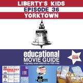 Liberty's Kids | Yorktown Episode 36 (E36) - Movie Guide |