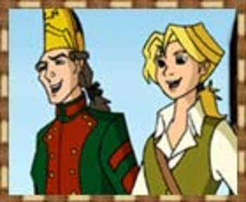 Liberty's Kids Episode 23 Worksheet and Answer Key with Critical Thinking