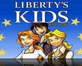 Liberty's Kids Episode 3 - United We Stand