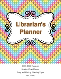 Librarian's Planner 2018-2019