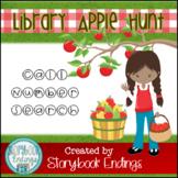 Library Apple Hunt