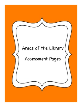 Library Assessment - Areas of the Library - Checkout Desk