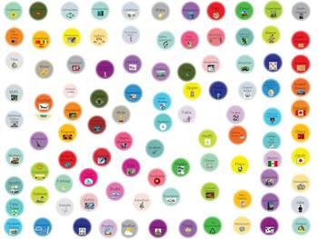 Library Basket Labels by Genre- MEGA pack