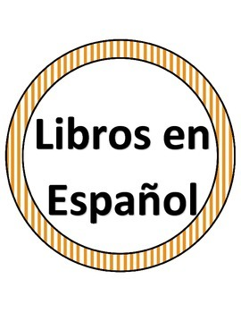Library Category Labels