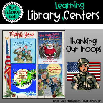 Library Center - The Night Santa Got Lost : How NORAD Saved Christmas