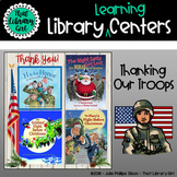 Library Center | The Night Santa Got Lost : How NORAD Save