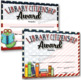 Library Citizenship Awards – {Fillable}