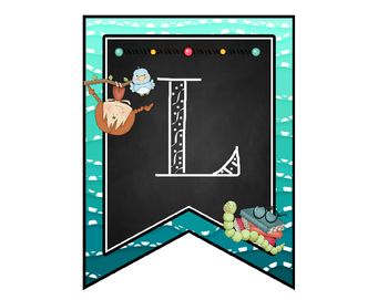 Library Classroom Banner