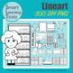 Library Media Center Clip Art