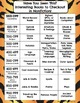Library Dewey Posters Animal Print Pack + FREE Dewey Guide & Bookmarks