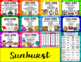 Library Dewey Posters Sunburst Pack + FREE Dewey Guide & Bookmarks