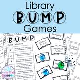 Library - Digital Citizenship - Technology Skills BUMP Gam